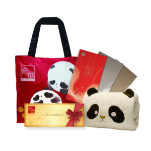 Gift Cards / Other Gifts 禮品卡和其他禮物