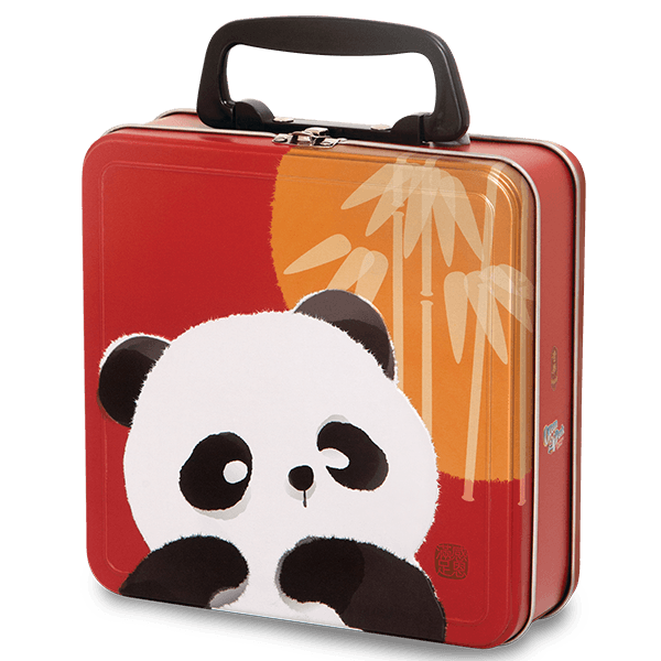 Panda Carry Case Mini