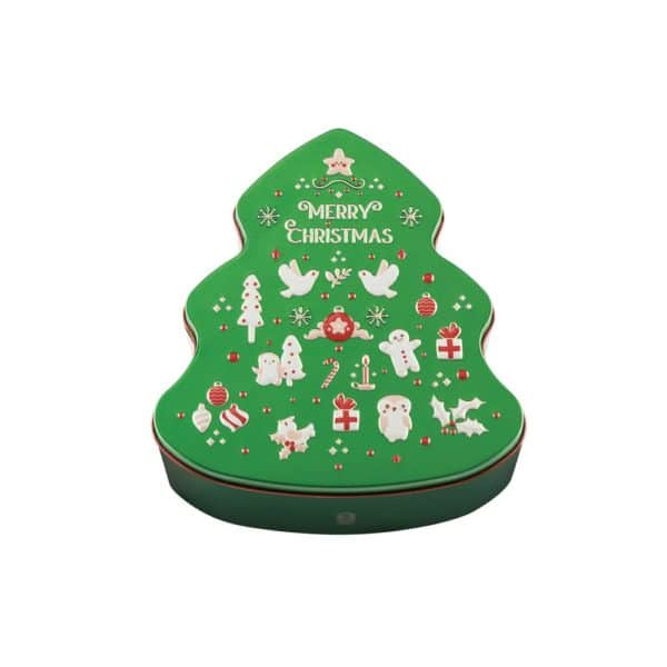 Christmas Tree Box Set
